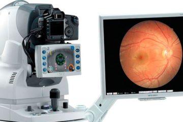 Cirurgia de Retina e Vítreo